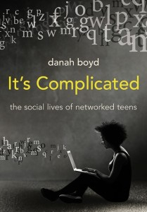 Nothing complicated about this: Read 'It's Complicated'! - NetFamilyNews.org