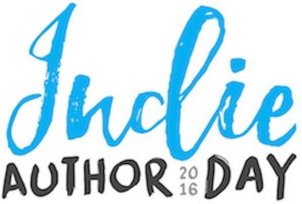 First Annual Indie Author Day to take place October 8, 2016