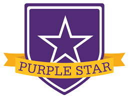 Ohio Purple Star