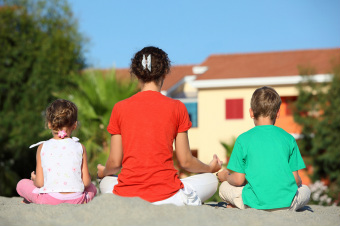 Mindfulness Meditation for Anxious Kids