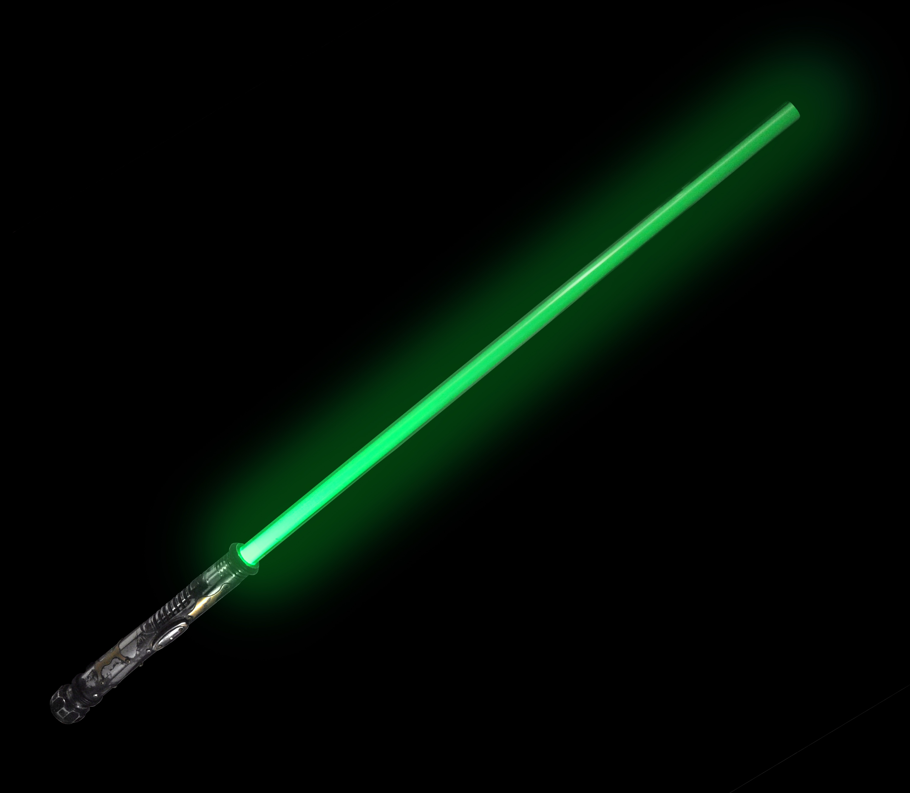 How to Make Your Own Lightsaber - Science Friday