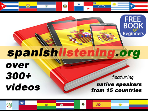 Learn Spanish Naturally