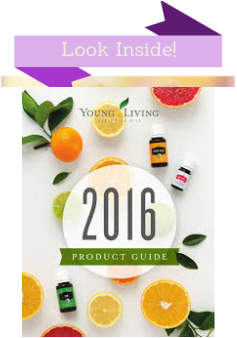 Young Living oils that will make you sparkle