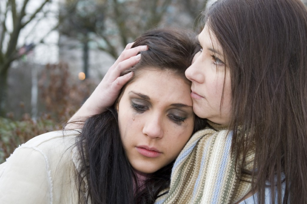 Suicide Prevention Information for Parents | Society for the Prevention of Teen Suicide