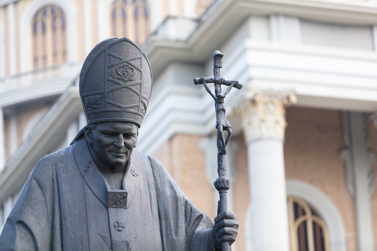 Catholic Tradition, St. John Paul II, and the Death Penalty