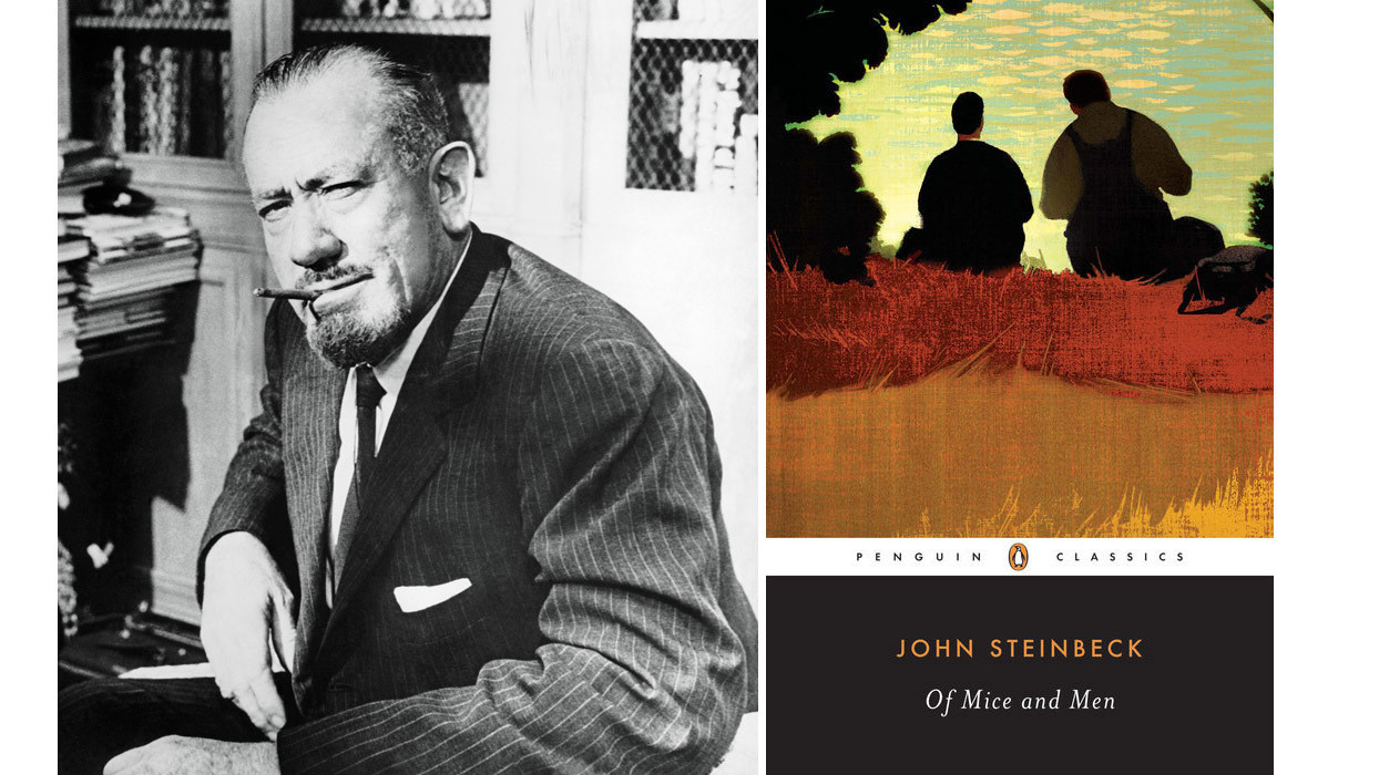 John Steinbeck's 'Of Mice and Men' survives censorship attempt in Idaho