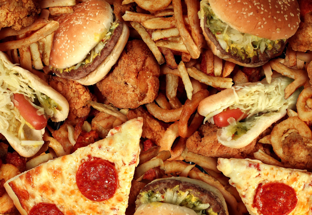 How Western Diet Increases the Risk of Alzheimer's Disease?