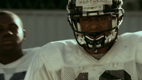 Run Through Me - Movie Clip from Gridiron Gang