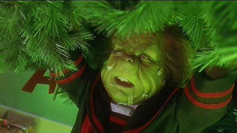 I Hate Christmas - Movie Clip from How The Grinch Stole Christmas