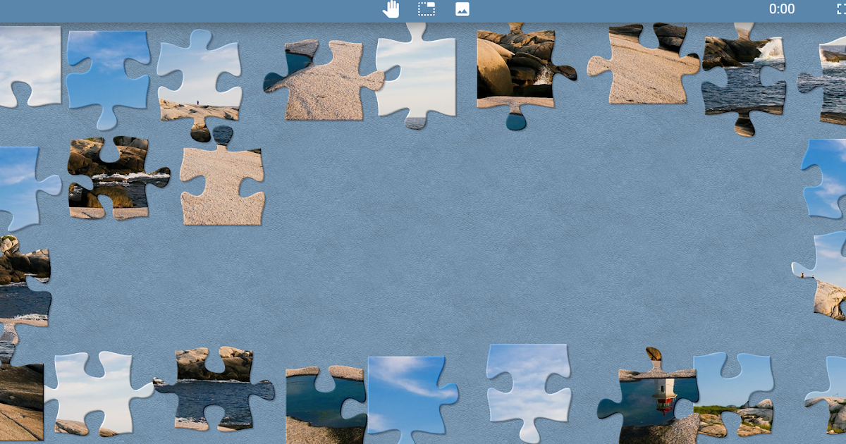 An Easy Way to Create Your Own Online Jigsaw Puzzles