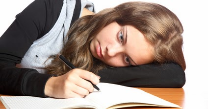 Ten reasons why your gifted child procrastinates
