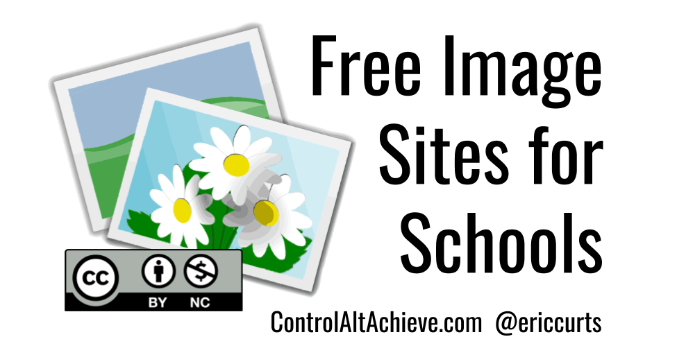18 Free Image Sites and Tools for Schools