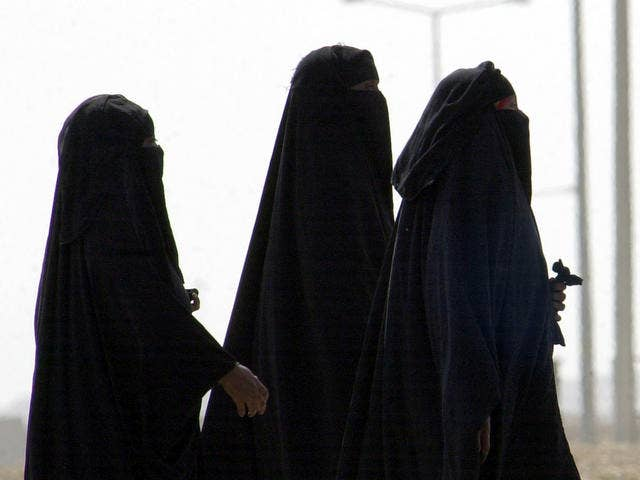 Saudi female activists demand expanded women's rights in new petition