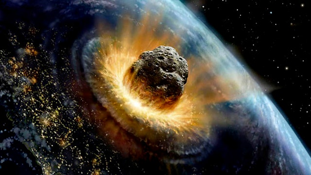 Doomsday Determined? Asteroid Apophis Could Strike Earth in 2036