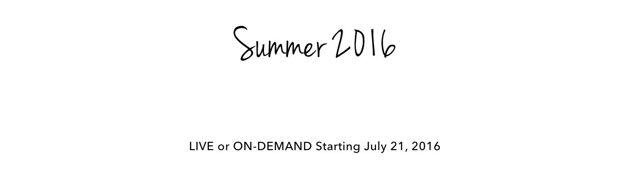 Arts Integration and STEAM Education Conference - Summer 2016