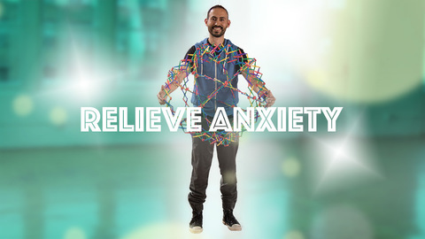Relieve Anxiety - GoNoodle