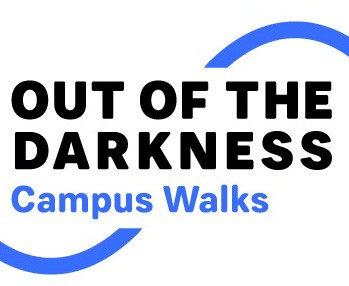 Join me as I walk to save lives and bring hope to those affected by suicide.