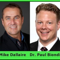 2261 Team Success Call Mike Dallaire Special Guest Dr. Paul Biondich Maximizi...