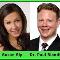 Team Success Call Getting Shredded with Dr. Paul Biondich Interviewed by Susa...