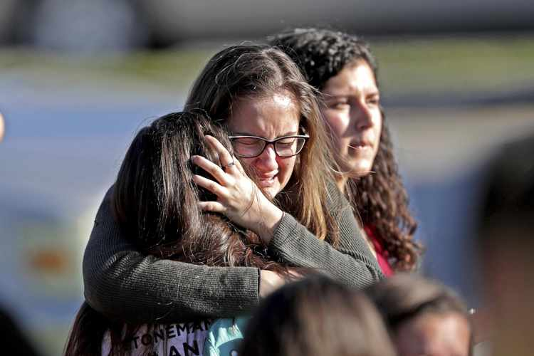 School Shooting Solutions | RealClearPolitics