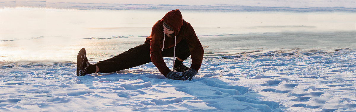 Six Exercises to Help You With Winter Sports | Mercy Health Blog