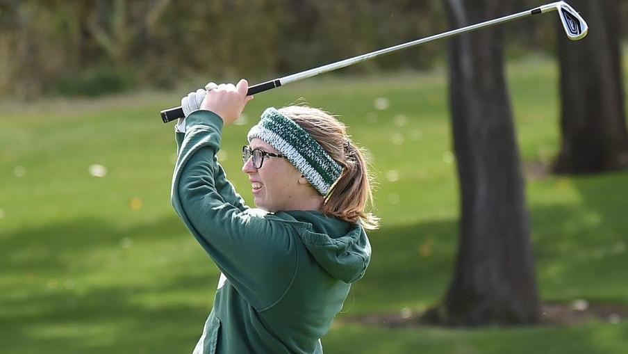 Bullying put Billings golfer in a 'dark place,' but what she learned can help others