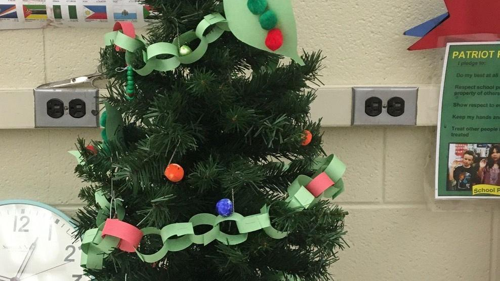 Young Life: 'Merry Trees' exhibit celebrates the holiday season, reading and art