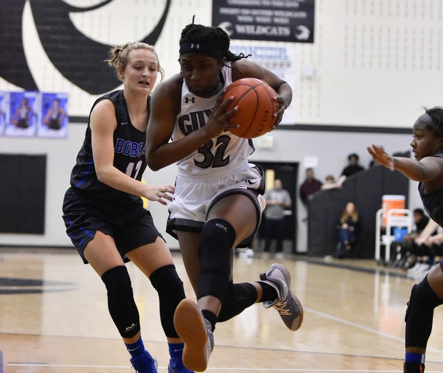 Girls basketball: Nine area teams advance to postseason
