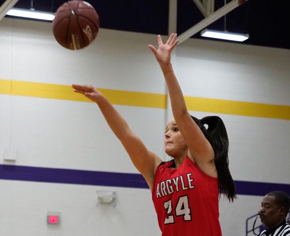 Basketball: No. 11 Argyle knocks off Sanger in rematch of regional final