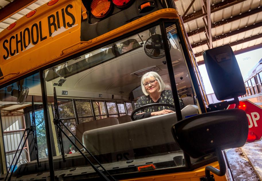 'I would do it again': Spring Hill ISD bus driver reflects on 'fun' of driving