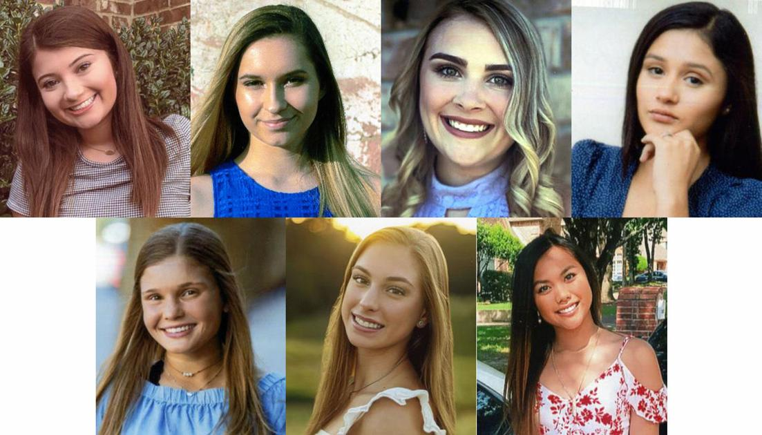 7 high school students to compete in Miss Gregg County Pageant