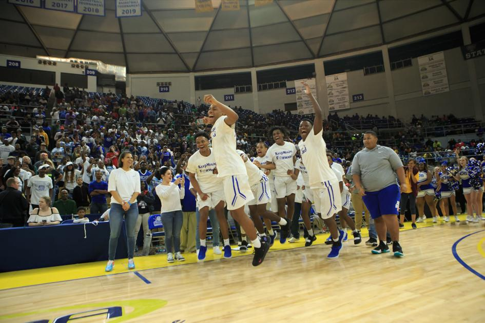 Apphia Jordan, North Central boys make history with Class 1A crown