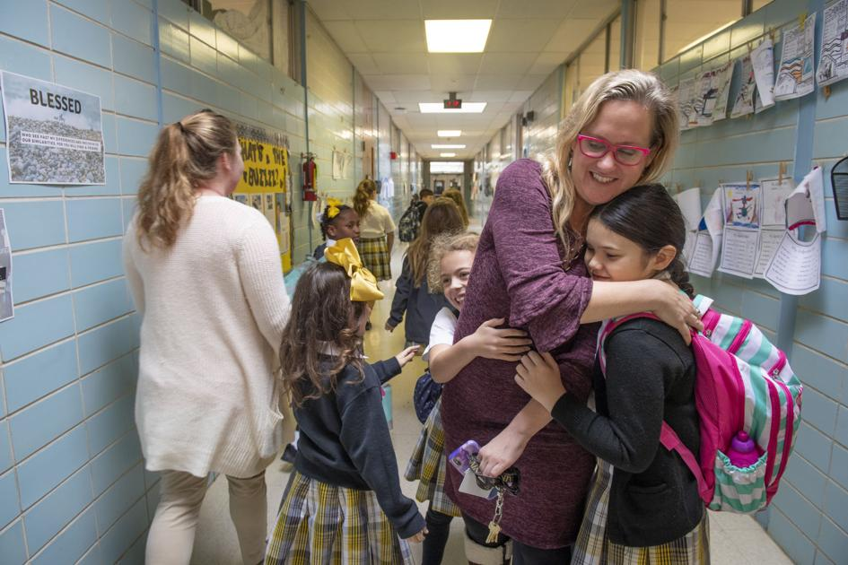 As New Orleans Catholic schools expand special-needs programs, a closer look at push for inclusion
