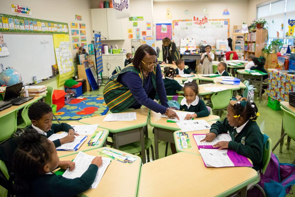 How will New Orleans archdiocese remedy Catholic schools enrollment drop?