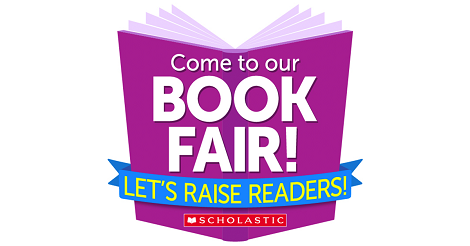 Come to Our Book Fair!