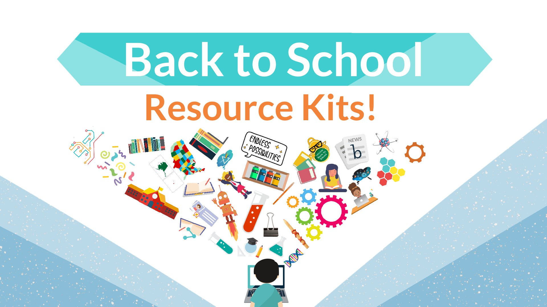 Back to School Resource Kits