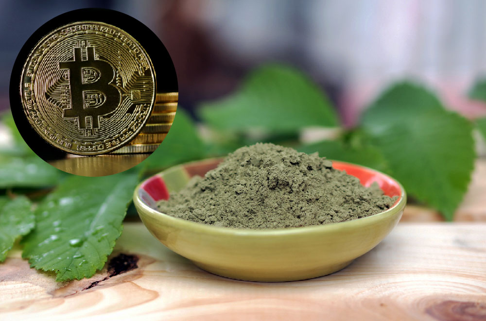 Buy Kilogram Kratom With Bitcoin - Buy Kratom Online
