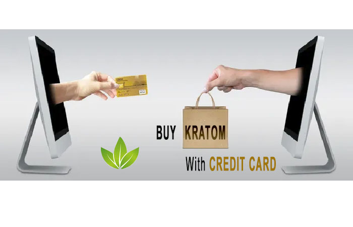 Buy Kratom With Credit Card - Buy Kratom Online
