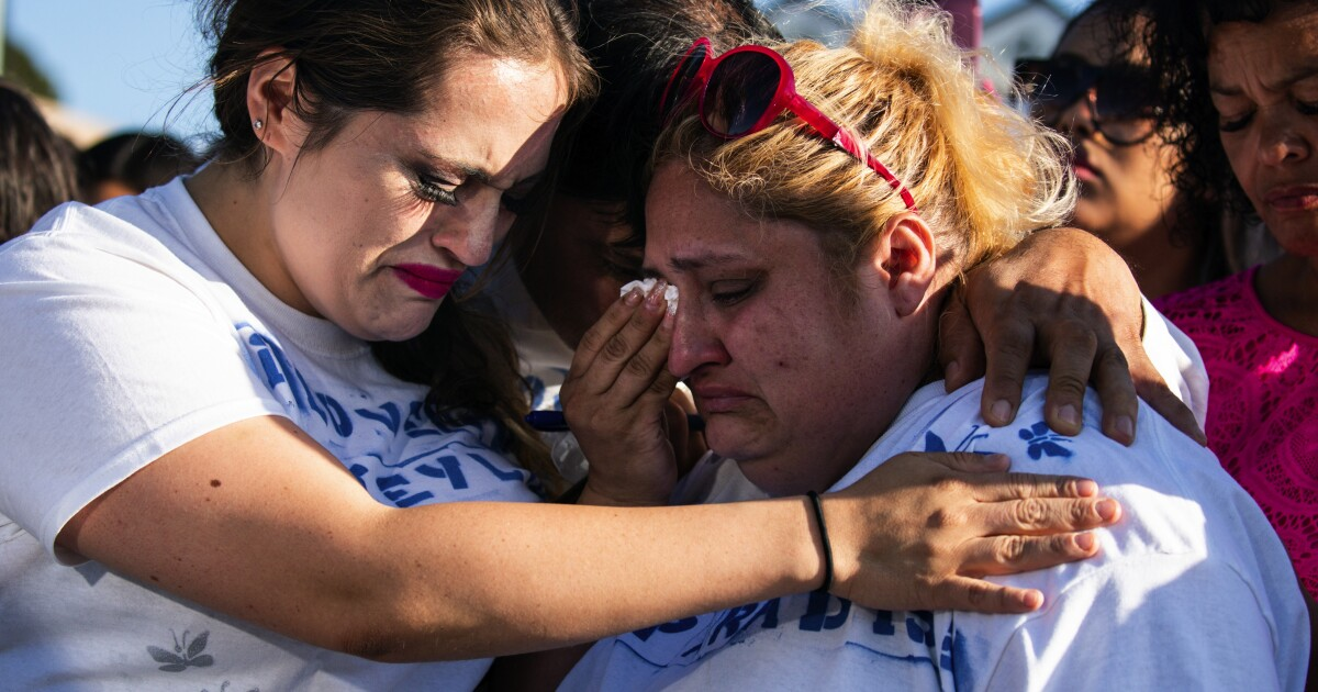 Op-Ed: We have studied every mass shooting since 1966. Here's what we've learned about the shooters