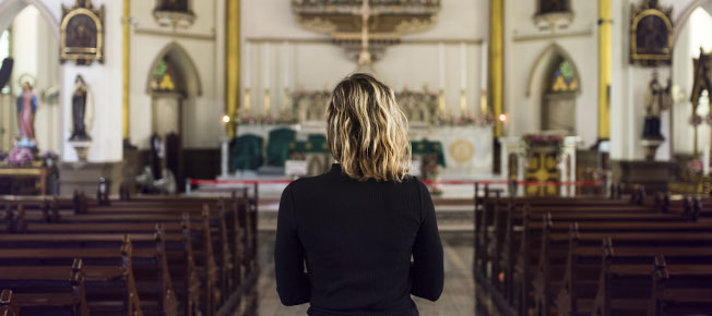 My Story - Catholic Research
