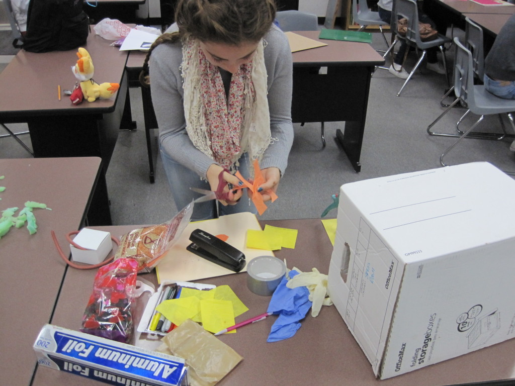 Transform Your Classroom into a Makerspace