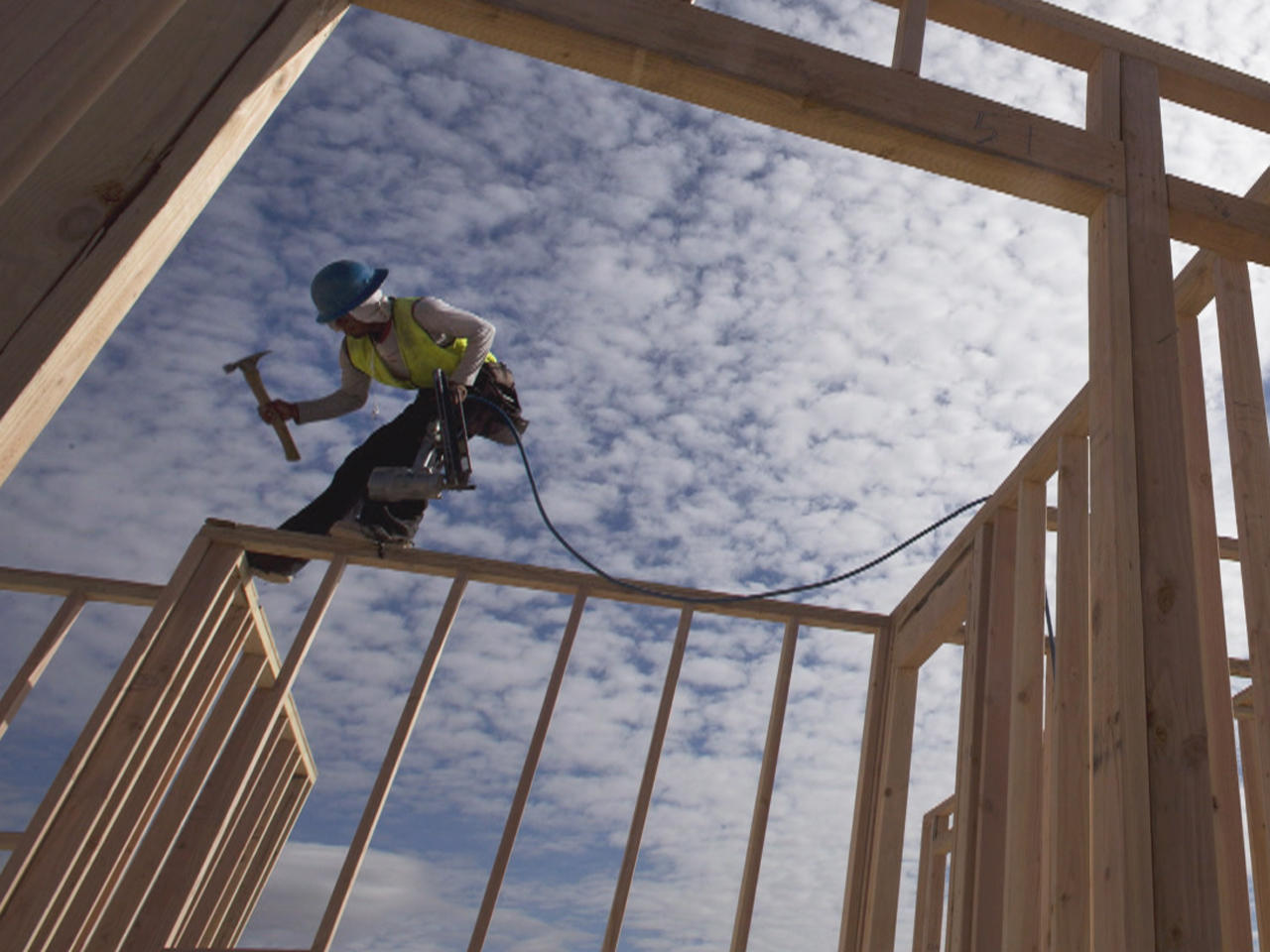 A new blueprint for America's construction trades