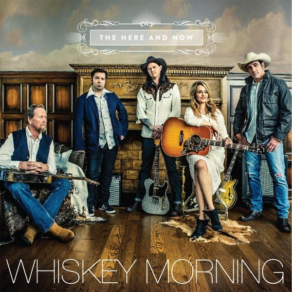 ♫ The Here & Now - Whiskey Morning. Listen @cdbaby