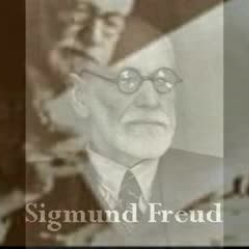 Sigmund Freud - TeacherTube