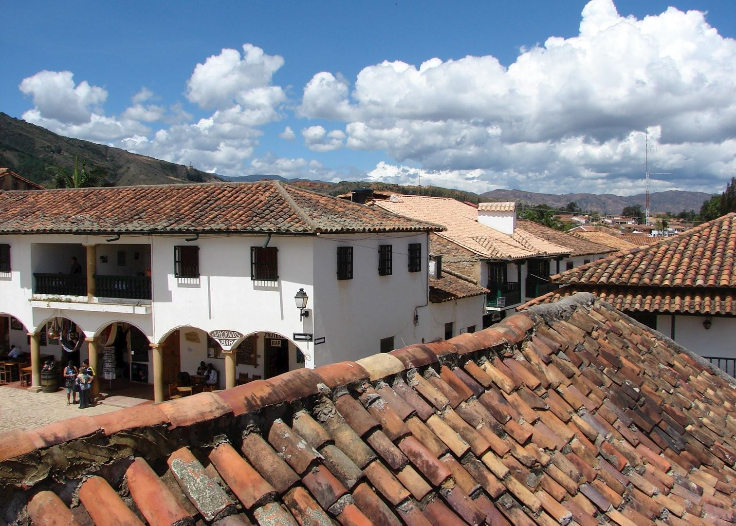 Tailor-made vacations to Colombia | Audley Travel