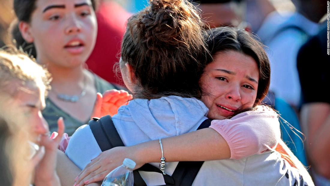 7 ways to help prevent school shootings
