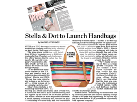 Stella & Dot Opportunity Meeting & Summer Soiree