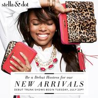 Stella & Dot Greater Cincinnati Fall Collection Soiree!