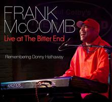 The Set presents Frank McComb and The Living Room Experience