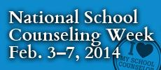 MSCA Central-NE Maryland National School Counseling Week Kickoff